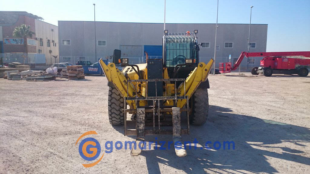 New Holland LM1340